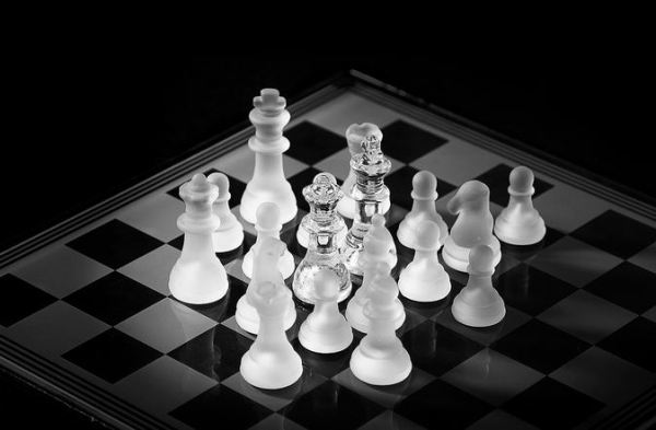 It May Be Time To Drop Your Annual Marketing Strategy image chess board.jpg 600x393