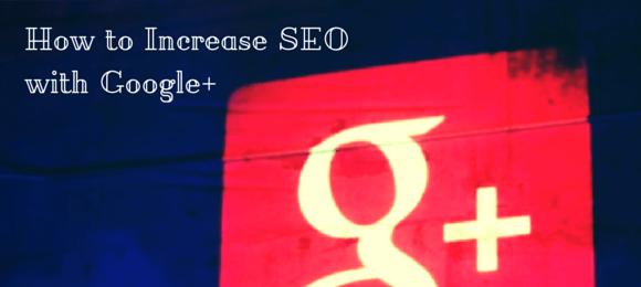google plus seo strategy