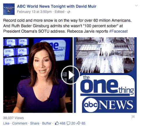 ABC News FB