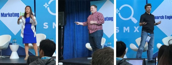SMX Advanced session: Mobile-First For The Advanced SEO