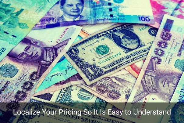 Borderfree E-commerce Competitive Pricing Strategies