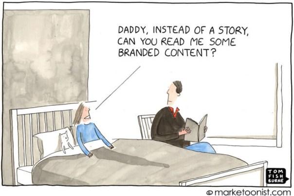 Branded storytelling: Capitalizing on moments that matter