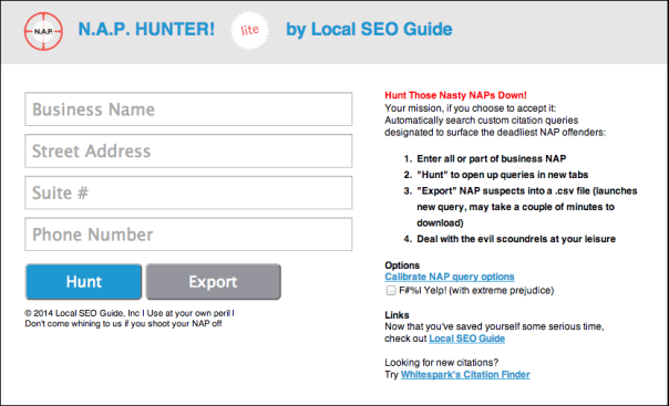 5 Essential Tools to Help Businesses Dominate Local SEO
