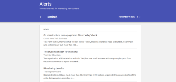5 Reasons Why Google Alerts Just Aren't Enough Anymore