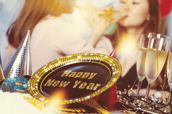 5 New Year's Resolutions for Affiliate Marketing
