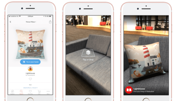 Marketers have one main question to answer when it comes to AR