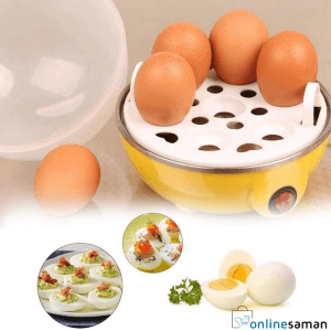 Egg poacher