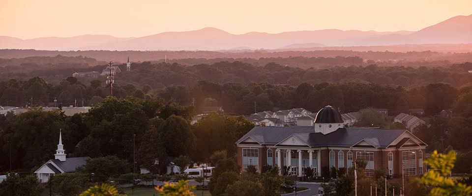 LIBERTY UNIVERSITY LYNCHBURG VIRGINIA  Online Schools Center
