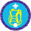 Hikes badge (Level 5)