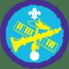 Musician badge (Level 1)