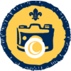 Photographer badge