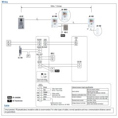Aiphone Wiring Diagram Auto Command Remote Starter Intercom Instruction
