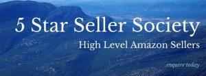5 Star Seller Society Image
