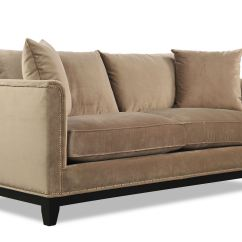 Sofa Bed In Mumbai Simmons Beautyrest Buy Brown 3 Seater Online India At