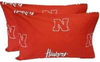 Nebraska Cornhuskers Bedding Sets Price Compare