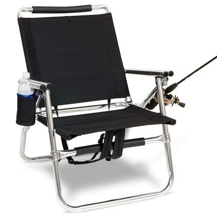 Ultra Light Fishing Backpack Folding Chair