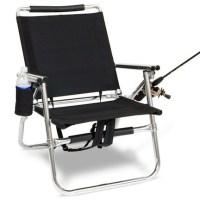 Ultra Light Fishing Backpack Folding Chair - OnlineSports.com