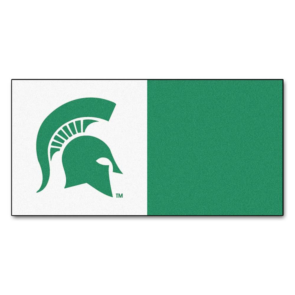 Michigan State Spartans Carpets Price Compare