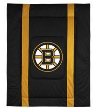 Boston Bruins Comforter, Bruins Comforter, Bruins ...