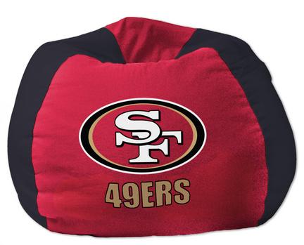 San Francisco 49ers Chairs 49ers Chair