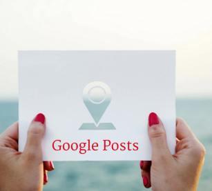 Google Posts bieten eine neue Möglichkeit, um mit Kunden in Kontakt zu treten