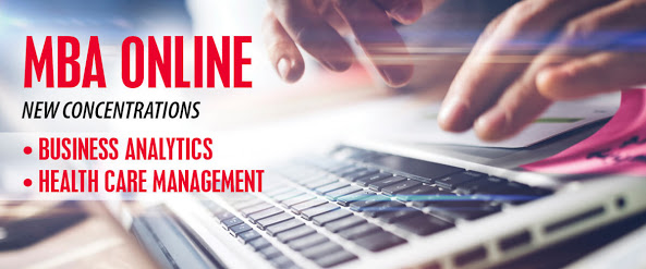 Online MBA Review; Study MBA Online With Frostburg State University