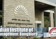 Free Online Courses from Indian Institute of Management Bangalore