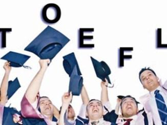 Online TOEFL Test