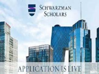 Fully Funded Scholarships at Tsinghua University in China, 2018