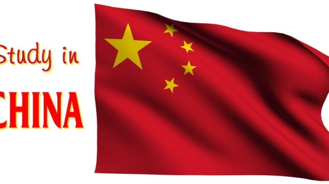 Study in China; Cheap Tuition Universities in China with Tuition Fees, Cost of Living & Student Visa Information