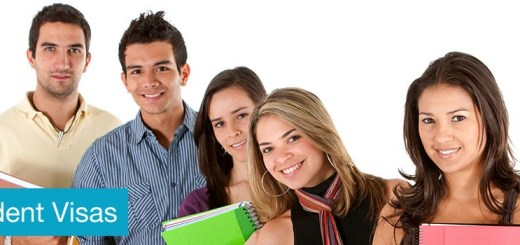 How To Apply For A Student Visa to Study Abroad