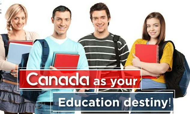 How to Study Abroad in Canada For International Students