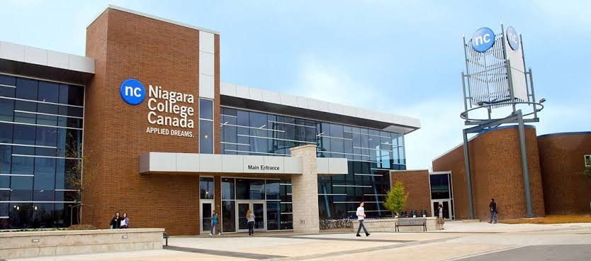 Niagara college - Affordable Colleges in Canada for International Students with Tuition Fees