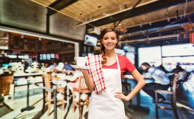 Tax Deductions Hospitality Workers Online Tax Return