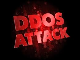 More about DDOS attacks
