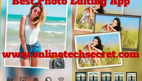 Best Free Photo Editing App for Android Mobile