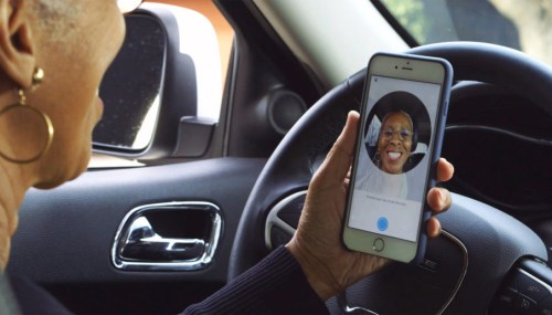 Ridesharing Giant's Uber New Safety Feature is the Selfie Pics of the Drivers