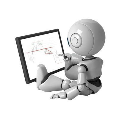 Automated Trading Robot