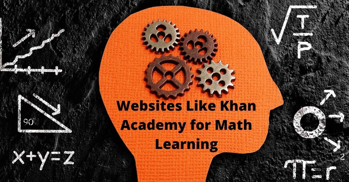12 Alternatives Websites Like Khan Academy For Math Learning If i recall correctly there was some kind of note left saying that he changed servers or something and has not uploaded his linear algebra notes to the new server. 12 alternatives websites like khan