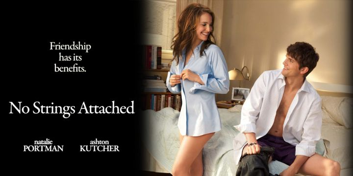 Watch No Strings Attached Online Full Movie For Free