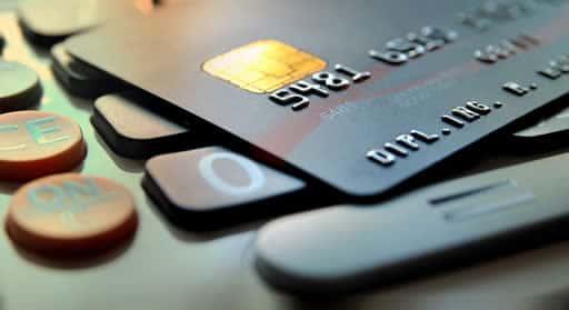 クレジットカードでの入金で気を付けること