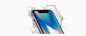 Symbolbild Apple iPhone X