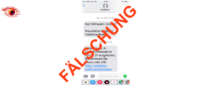 2019-07-23 Vodafone SMS Titelbild