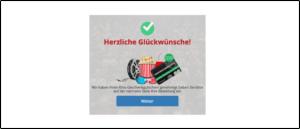 2019-10-18 E-Mail Kinogutschein Abofalle