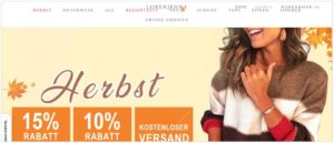 Lorenjenna.com Onlineshop Damenmode Probleme Bewertungen