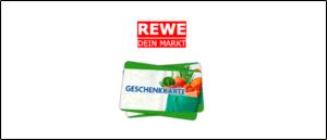 2019-11-10 E-Mail Rewe Gutschein 40 Euro Abofalle