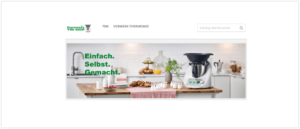Thermomix Fakeshop