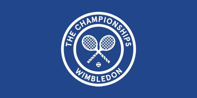 Wimbledon Tennis Wedden
