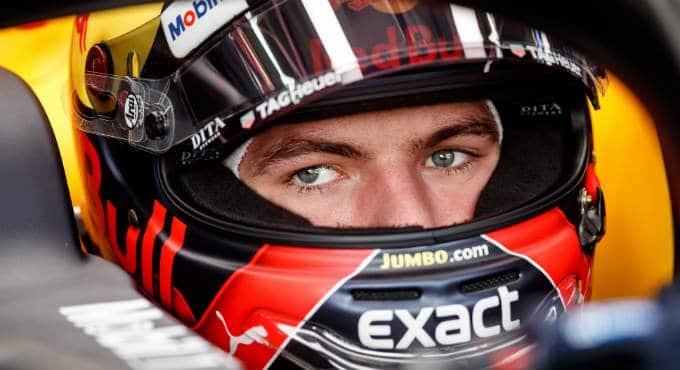 Formule 1 Grand Prix Sakhir Voorspellingen: Max Verstappen Favoriet Voor Pole