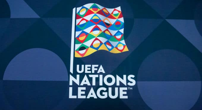 Wedden op Nations League voetbal | Getty